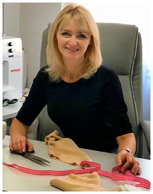 Elena Acker Modedesign Darmstadt